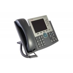 Cisco Unified 7965G VoIP Phone