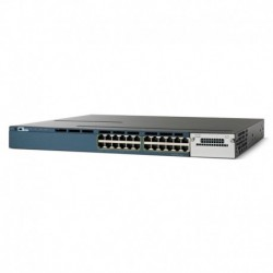 Cisco Catalyst 3560X 24T S Managed Switch