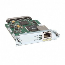 Cisco HWIC-1FE 1-Port Fast Ethernet High Speed WIC card