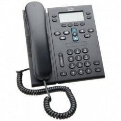 Cisco Unified IP Phone 6945