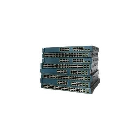 Cisco Catalyst 3560G 24TS Managed L3 Switch