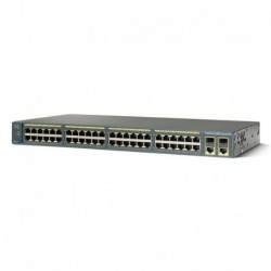 Cisco Catalyst Switch WS-C2960-48TC-S