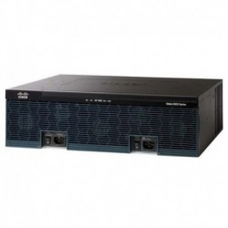 Cisco 3945 Router  Modular  Gigabit Ethernet