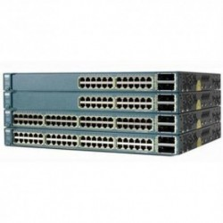 Cisco Catalyst Switch WS-C3560E-24PD-E