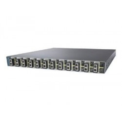 Cisco Catalyst Switch WS-C3560E-12D-E