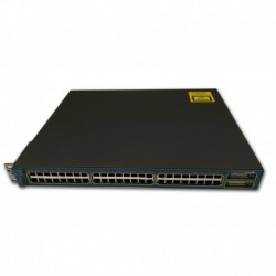 Cisco Catalyst Switch WS-C3548-XL-EN