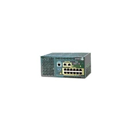 Cisco Catalyst Switch WS-C2955T-12