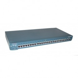 Cisco Catalyst Switch WS-C1924-A