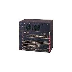 Cisco Catalyst Switch WS-C4006-S3