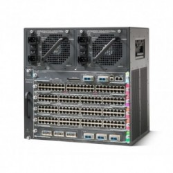 Cisco WS-C4506-E Catalyst Chassis
