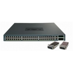 Cisco Switch WS-C4948-10GE-S