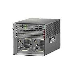 Cisco Switch Chassis WS-C6506