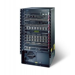 Cisco Switch Chassis WS-C6513