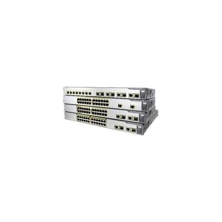 Cisco WS-CE500G-12TC Catalyst Express Switch