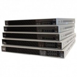 Cisco ASA5515 K9 Network Security/Firewall Appliance