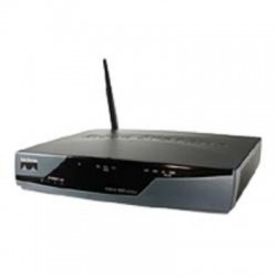 Cisco CISCO857W-G-A-K9 Integrated Services Router