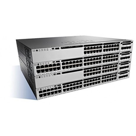 Cisco Catalyst Switch WS-C3850-24XS-S