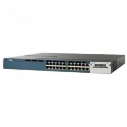Cisco WS-C3560X-24P-L 3560X Series 24 Port Catalyst Switch