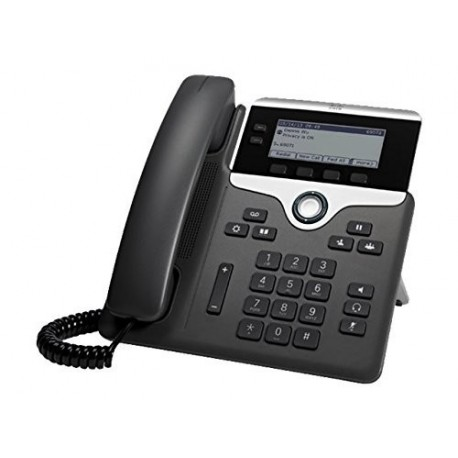 Cisco 7821 VoIP Phone