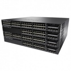 Cisco Catalyst 3650 24TS E Managed L3 Switch