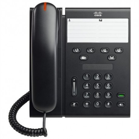 Cisco Unified 6911 IP Phone