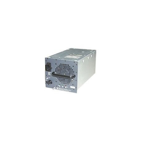 Cisco WS-CAC-3000W Redundant Power Supply