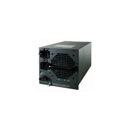 Cisco WS-CAC-6000W Catalyst 6500 6000W AC Power Supply