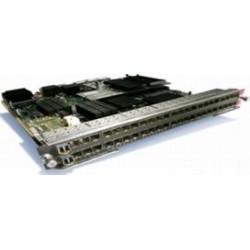 Cisco WS-X6816-DFC Switch