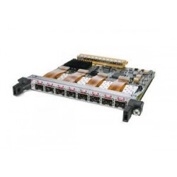 Cisco SPA-8XOC12-POS 8-port OC12/STM4 POS Shared Port Adapter