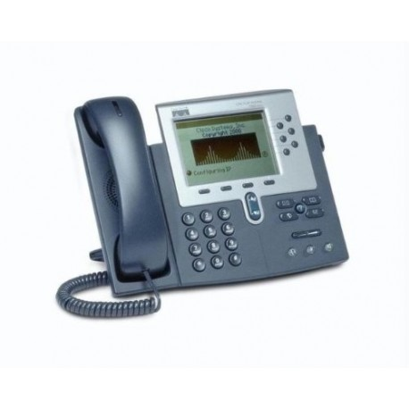 Cisco Unified 7962G VoIP Phone