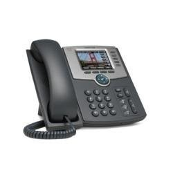 Cisco SPA525G 5-Line IP Phone