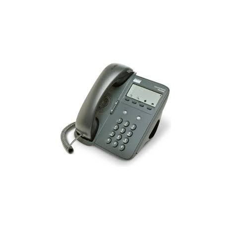 Cisco CP-7902G IP Phone