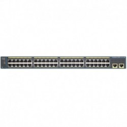 Cisco WS-C2960X-48TS-L Catalyst 2960 Series Switch