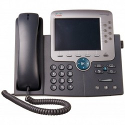 Cisco Unified 7975G VoIP Phone