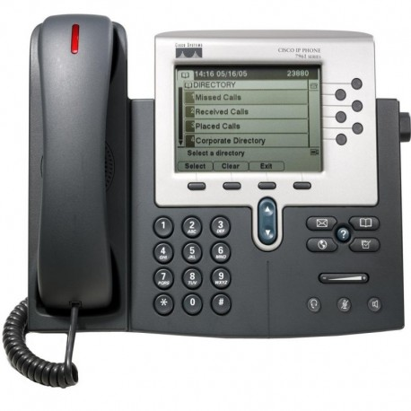 Cisco 7960G VoIP Phone