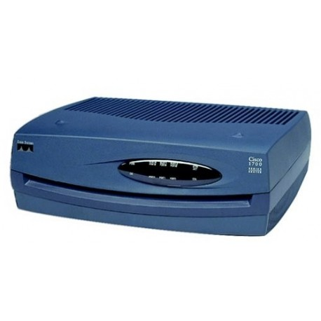 Cisco CISCO1750 Router