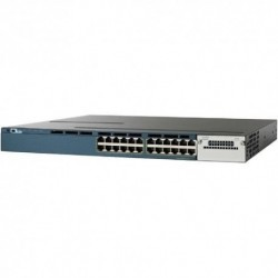 Cisco Catalyst 3560X 24P S Managed Switch