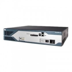 Cisco Router C2821-VSEC/K9
