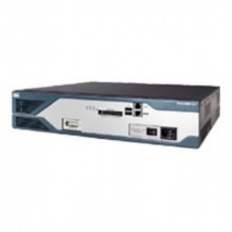 Cisco Router C2821-VSEC-SRST/K9