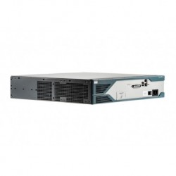 Cisco Router CISCO2821-HSEC/K9