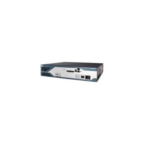 Cisco Router CISCO2821-SRST/K9