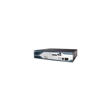 Cisco CISCO2821 Router