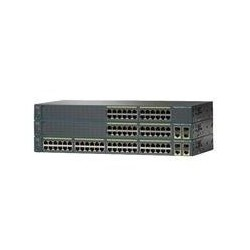Cisco Catalyst Switch WS-C2960-24TC-S