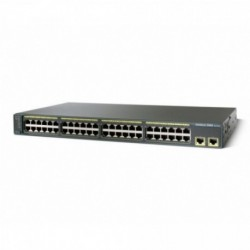Cisco Catalyst Switch WS-C2960-48TT-S