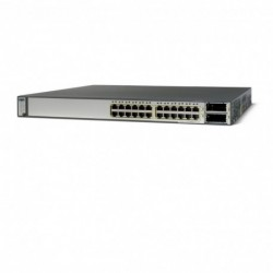 Cisco Catalyst Switch WS-C3750E-24PD-E