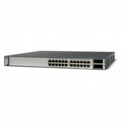Cisco Catalyst Switch WS-C3750E-24PD-S