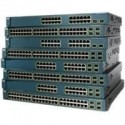 Cisco Catalyst Switch WS-C3560G-48TS-S
