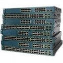 Cisco Catalyst Switch WS-C3560-24TS-S