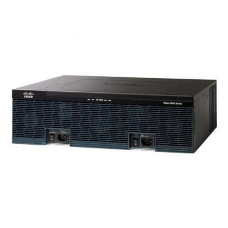 Cisco CISCO3925/K9 3925 Integrated Service Router