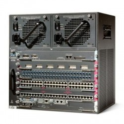 Cisco Catalyst WS-C4506-S2+96